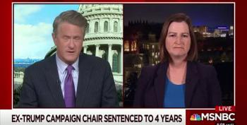 Barbara McQuade On Manafort Sentence: 'He Got A Slap On The Wrist'