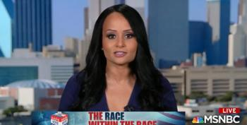 Katrina Pierson Can't Name A Black Person Working In Trump Administration