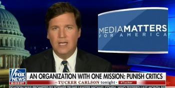 Tucker Carlson Goes After SPLC, Media Matters, Brian Stelter And Don Lemon In Unhinged Rant