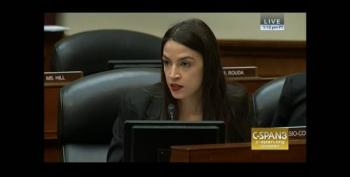 AOC Demolishes Wilbur Ross, Mark Meadows Freaks Out