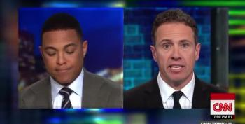 Don Lemon 'Fights' Chris Cuomo On Kellyanne Segment, But CNN Is The Problem