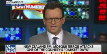 Fox News Reporter On NZ Massacre: Trump Is A 'Symbol Of Renewed White Identity And Common Purpose'