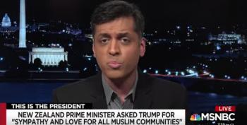 NYT Journalist: Stop Mincing Words - Trump Is Racist