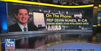 Rep. Devin Nunes Calls Bob Mueller Report 'A Partisan Document'