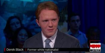 Derek Black: My Family Watches Tucker Carlson For White Nationalist Talking Points
