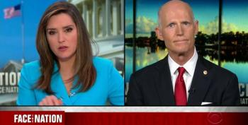 Rick Scott Brags About Running Hospital Company Fined For Largest Case Of Medicare Fraud In History