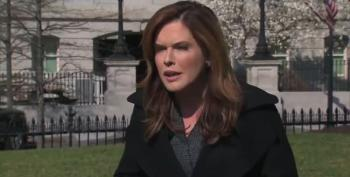WH Spox Mercedes Schlapp Doesn't Know If Windmills Cause Cancer