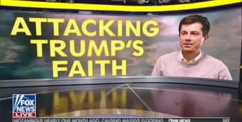 Fox And Friends Smears Pete Buttigieg Over Religion