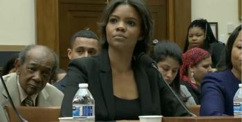 Rep. Ted Lieu Confronts Candace Owens With Her Praise For Hitler