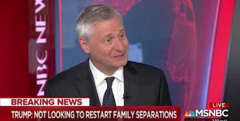 Jon Meacham Says History Will Judge Trump: No It Won't