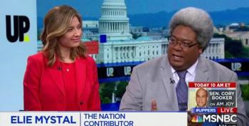 Elie Mystal On Mar-A-Lago Espionage: 'This Is The Perfect Trump Scandal'