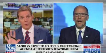 Tom Perez Blasts Fox News: Too Untrustworthy To Host Dem Debate