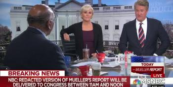 Scarborough: 'I Was Wrong' That Norms And Institutions Would Be Enough
