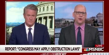 Joe Scarborough Urges Democrats To Move Toward Impeachment