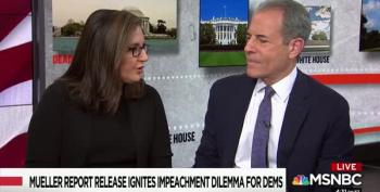 Rick Stengel Is All Of Us — WHY DIDN'T Mueller Say He Wanted To Indict Trump?