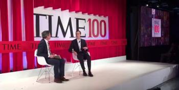 Jared Kushner Amplifies Russian Propaganda At Time 100 Event