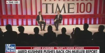 Shep Smith Blasts Jared Kushner For 'Deceptive' Remarks About Russian Interference