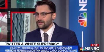 Why Twitter Won't Ban White Supremacists