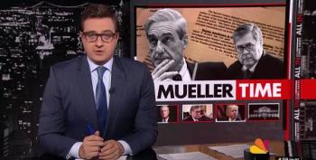 Robert Mueller Called Out AG Barr For Misleading America On Contents Of Report