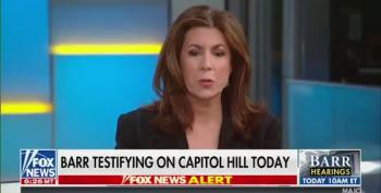 Tammy Bruce Wins A 'Stupid, Even For Fox' Prize For Saying This