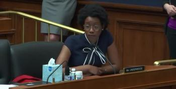 Rep. Lauren Underwood: Take Away Access To Birth Control? 'Not On My Watch'
