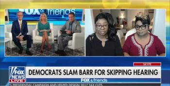 Fox Invites Diamond And Silk To Talk Fried Chicken
