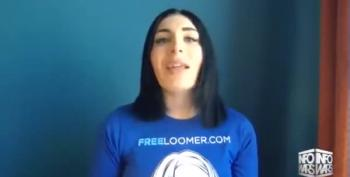 Laura Loomer: My Life Is Ruined!