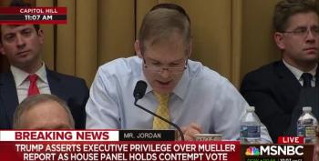 Jerry Nadler Puts Jim Jordan In His Place