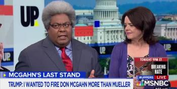 Elie Mystal Sings Meatloaf To Make Point About Don McGahn