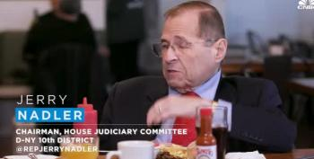 Jerry Nadler Doesn't Sugarcoat It:  AG Barr Is 'A Liar'