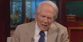 Pat Robertson: Alabama's Abortion Ban Is Too Extreme