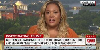 CNN's Tara Setmayer Tears Into Cowardly Republicans For Debasing Themselves By Standing With Trump