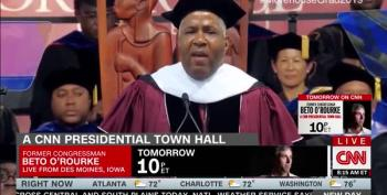 Best Gift Ever: Billionaire Tells Morehouse Grads He'll Pay Off Their Loans