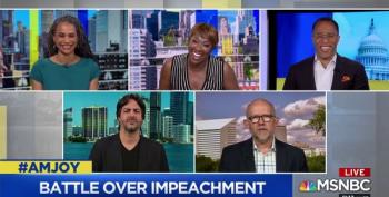 Rick Wilson Opines, Three Things You Don't Want To Rush In Life: Sex, Cooking Ribs, And Impeachment