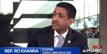 Joy Reid Questions Ro Khanna On Dem's Impeachment Strategy