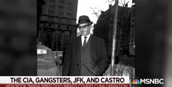 Morning Joe: The Story Of How The Mafia Became Hitmen For The CIA