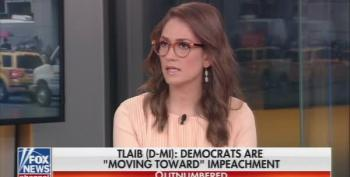 Fox Analyst Slams Trump For Promoting Fake Pelosi Video