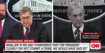 Mueller V. Barr: 'You Say Tomato, I Say Kiwi'