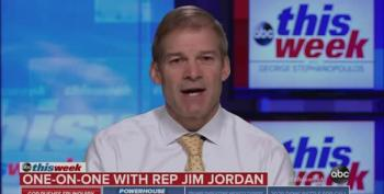 Rep. Jim Jordan Tries But Cannot Spin The Mueller Report Away From The Truth