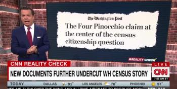 Reality Check: SCOTUS Will Probably Rule On Census Question Without New Evidence