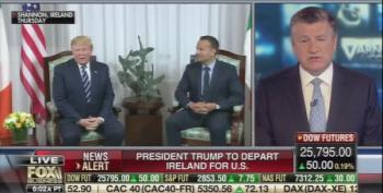 Fox Business Host On White House's Jobs Number: A Big Miss