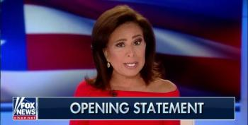 Jeanine Pirro: 'Congress Ought To Be Fired' For Opposing Trump On Immigration
