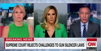 SCOTUS Turns Deaf Ear To Gun Silencer Lovers