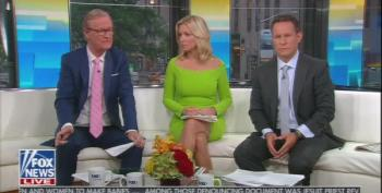 Fox And Friends Whines About Tweeting - From John Dean