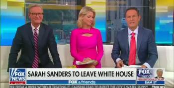 Fox And Friends Attacks Julian Castro