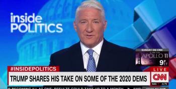 John King Concern Trolls Democrats
