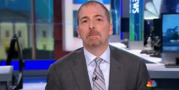 Chuck Todd Rips Into AOC And 'The Error Of Her Ways'