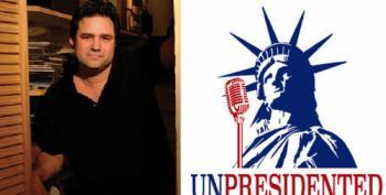 John Amato Talks Politics With The UnPresidented Podcast