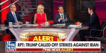 Brian Kilmeade: No Action Against Iran 'Looks Like Weakness'