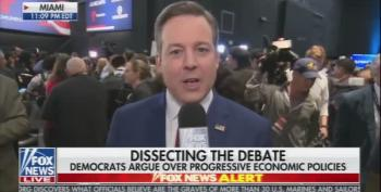 Ed Henry Paints Dem Candidates As Dirty Socialists Waging Class War